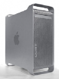 Refurbished Apple Power Mac G5 Tower Dual 1.80GHz 1GB Ram 80GB M9454B/A